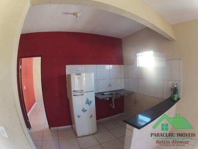 Apartamento de uma suite próximo da Av Antonio Sales em Paracuru - Foto 6