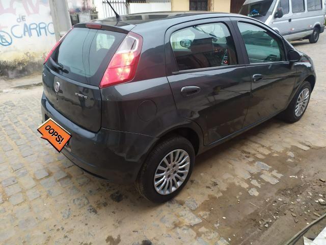Vendo Fiat punto - Foto 2