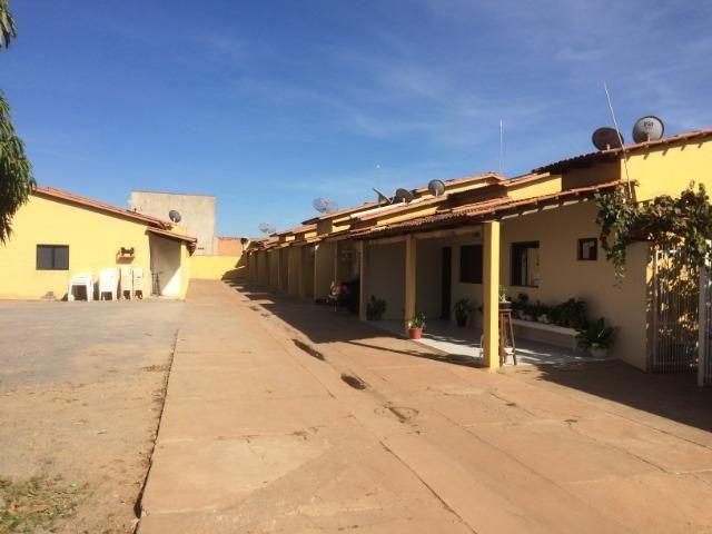 Casas para alugar (Condomínio fechado) Luis Eduardo Magalhães - BA - Foto 2