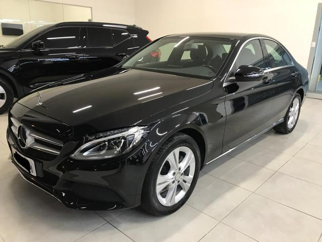 Mercedes benz c180 2016/2016