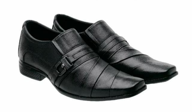 Sapatos Sociais - Foto 2