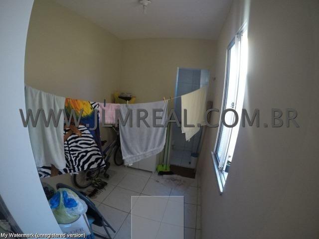 (Cod.:051 - Edson Queiroz) - Vendo Apartamento com 80m², 3 Quartos - Foto 6