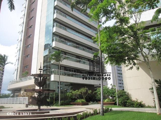 Paço do Bem   Torre Patricia / Pertinho da Av. Beira-Mar - Foto 2