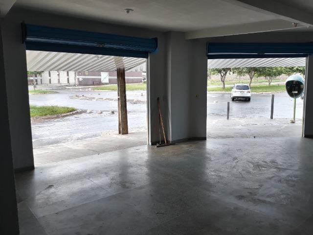Sala comercial ampla setor cidade satélite sao luiz - Foto 7