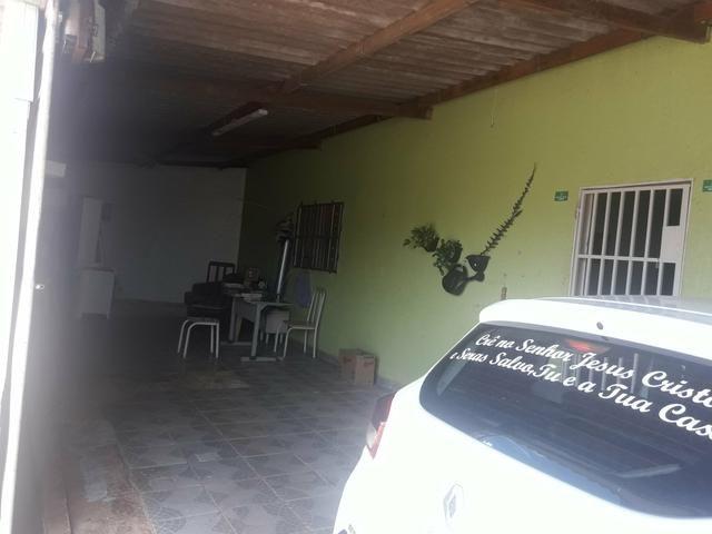 Sol nascente casa Boa 3gtos sendo um suíte toda na Laje R$:220MIL - Foto 8
