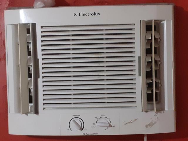 Ar- condicionado Electrolux