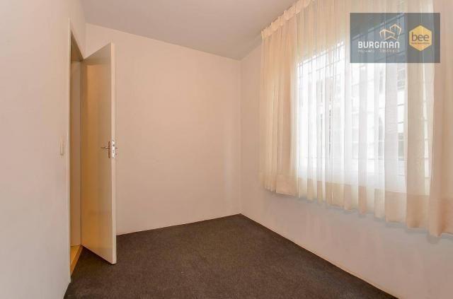 Ótimo apartamento térreo  semimobiliado,  com uma vaga- Ecoville Próximo à Universidade Po - Foto 13