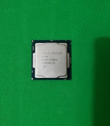 Kit Processador e Memória - Foto 3