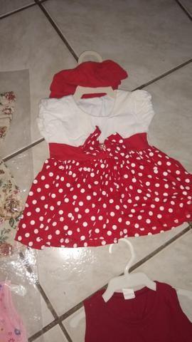 Vestidos de menina - Foto 3