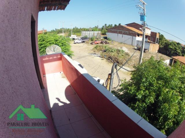 Apartamento de uma suite próximo da Av Antonio Sales em Paracuru - Foto 11