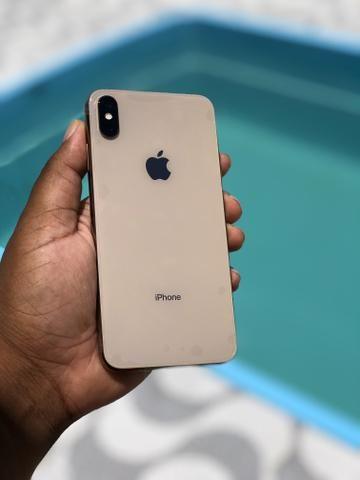 IPhone XS Max 64gb dourado - Foto 4