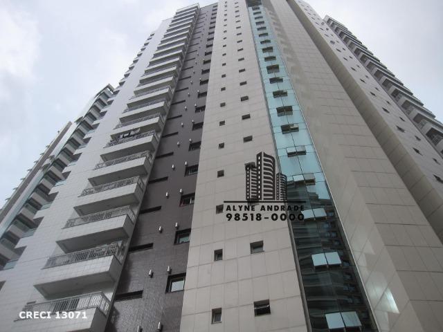 Paço do Bem   Torre Patricia / Pertinho da Av. Beira-Mar - Foto 5
