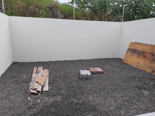 Jardim Ecovalley com 3 quartos e cerca elétrica - MCMV - Foto 9