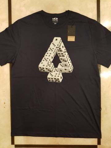 Camiseta MCD (Nova Com Etiqueta) - Roupas e calçados - Jardim Zaira ... b5a35b7d03e