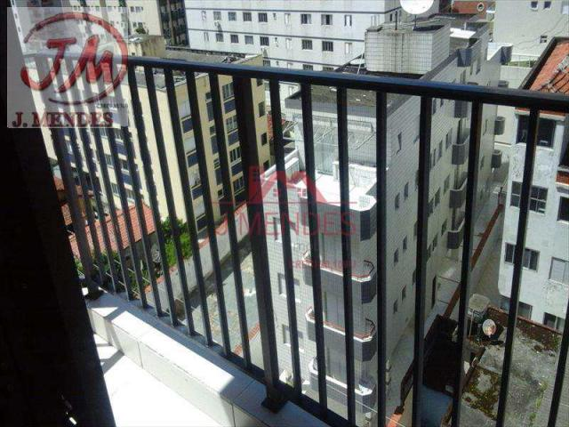 Apartamento com 2 dorms, Aviação, Praia Grande - R$ 265.000,00, 80m² - Codigo: 617... - Foto 15