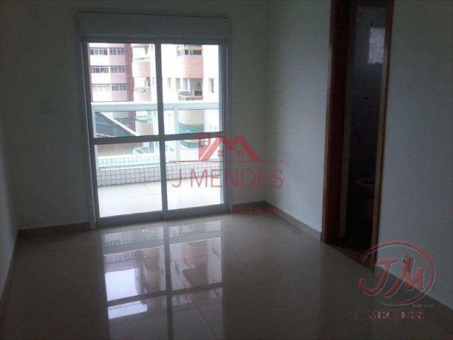 Locação de apartamento de 2 dormitórios sendo 2 suítes, varanda Gourmet c/ vista ... - Foto 12