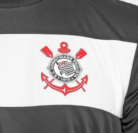 Camisa Corinthians Original Linha Torcedor - Esportes e ginástica ... d4cf5641eccab