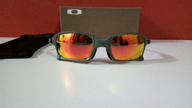 Óculos oakley Xsquared xmetal Ruby Novo Frete grátis - Bijouterias ... 9bdc384da0