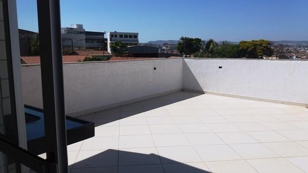EXCELENTE COBERTURA COM ELEVADOR NO SERRANO!!! - Foto 12