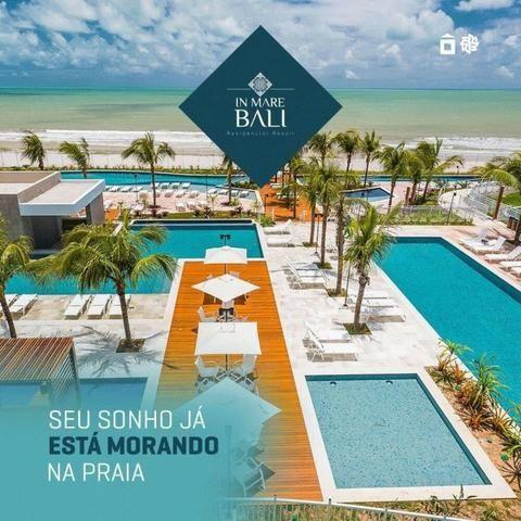 Últimas Unidades no In Mare Bali Resort de 70m² Oportunidade direto com a construtora