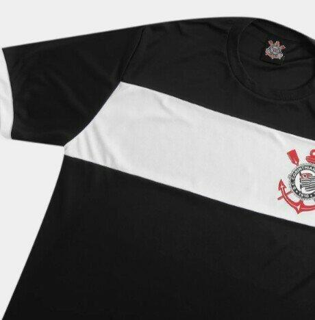 256a4fcefa Camisa Corinthians Original Linha Torcedor - Esportes e ginástica ...