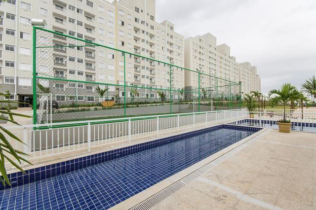 Apartamento 2 quartos suíte - Spazio Mistral - Foto 15