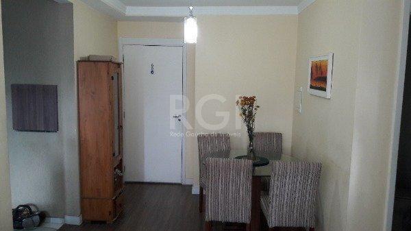 Apartamento à venda com 2 dormitórios em Partenon, Porto alegre cod:MI270273 - Foto 5