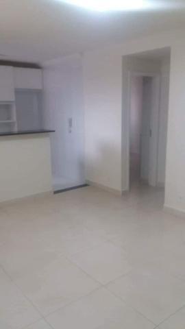 Vendo apartamento Manoel Mendes Uberaba - Foto 3