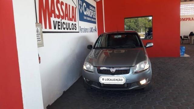 FIAT SIENA 2013/2014 1.4 MPI EL 8V FLEX 4P MANUAL