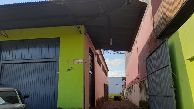 Vendo Excelente salão comercial na Av. Mascarenhas de Moraes