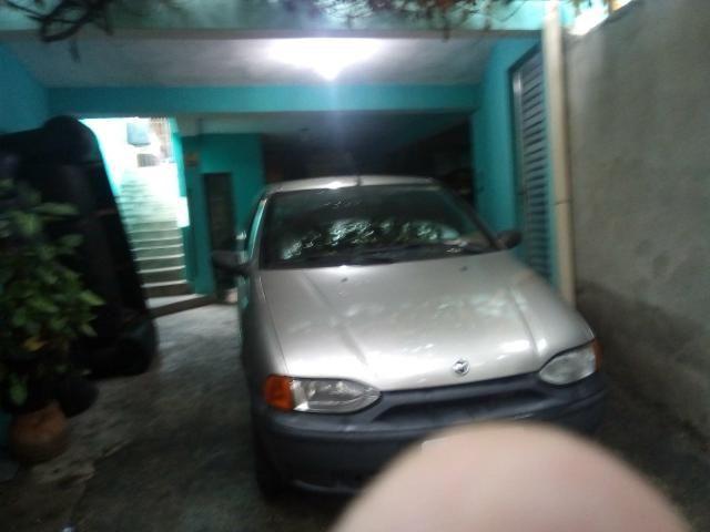 Vendo Palio edx ano 97 urgente!!!! - Foto 2