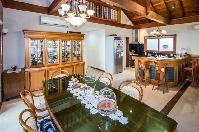 Casa à venda com 3 dormitórios em Belém novo, Porto alegre cod:LU429426 - Foto 15