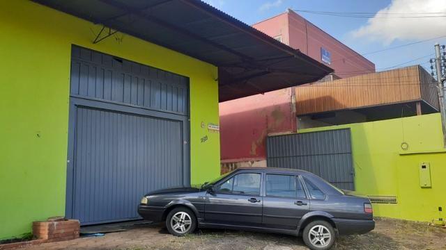 Vendo Excelente salão comercial na Av. Mascarenhas de Moraes - Foto 10