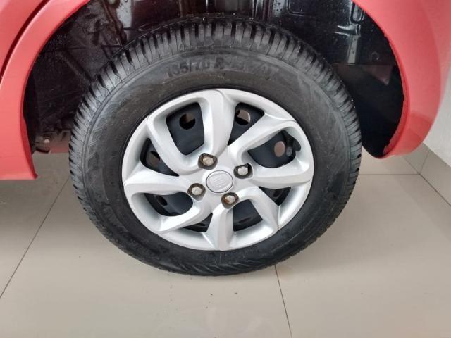 Fiat mobi 2017/2018 1.0 8v evo flex easy manual - Foto 7