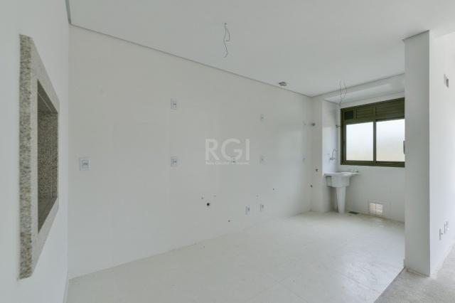 Apartamento à venda com 3 dormitórios em Ipanema, Porto alegre cod:LU430494 - Foto 8