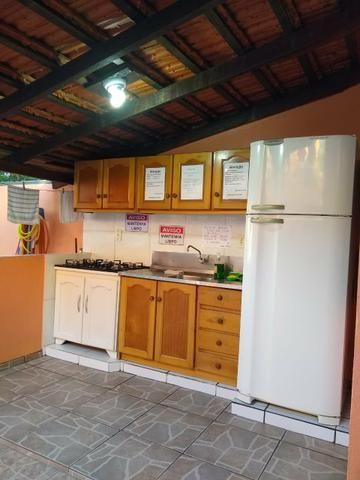 Aluguel de Quartos Mobiliados - Foto 6