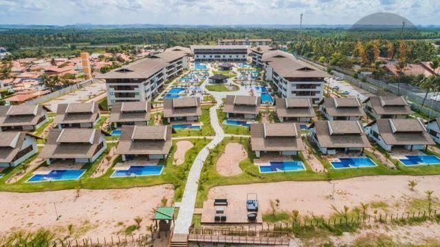Cupe Beach Living - Apartamento com 2 quartos, 53 m² - Porto de Galinhas - Foto 9
