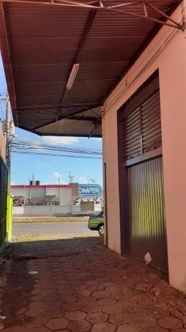 Vendo Excelente salão comercial na Av. Mascarenhas de Moraes - Foto 13