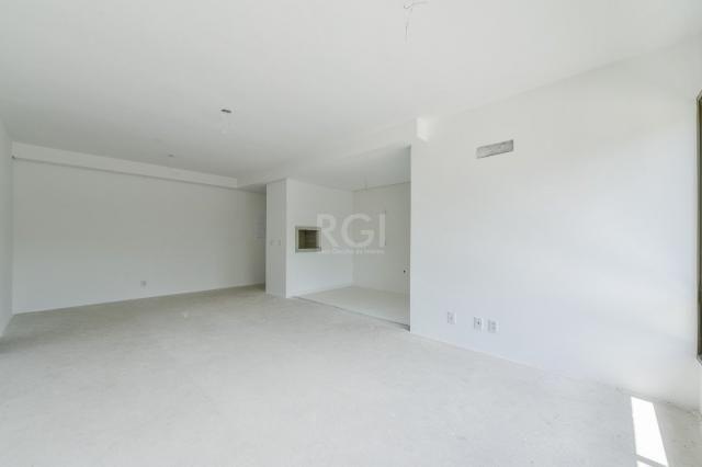 Apartamento à venda com 3 dormitórios em Ipanema, Porto alegre cod:LU430494 - Foto 4