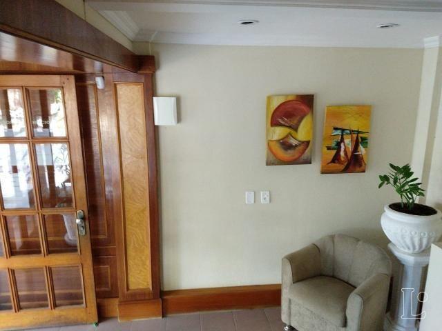 Apartamento à venda com 2 dormitórios em Bom jesus, Porto alegre cod:LU271711 - Foto 6