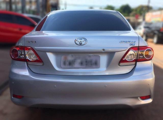 Corolla XLI 1.8 11/12 AT - Foto 3