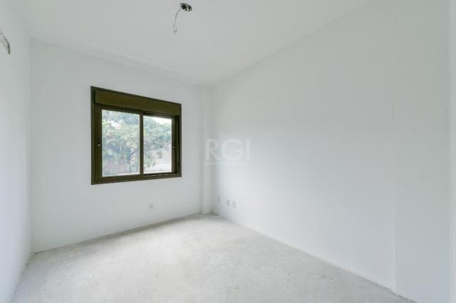 Apartamento à venda com 3 dormitórios em Ipanema, Porto alegre cod:LU430494 - Foto 15