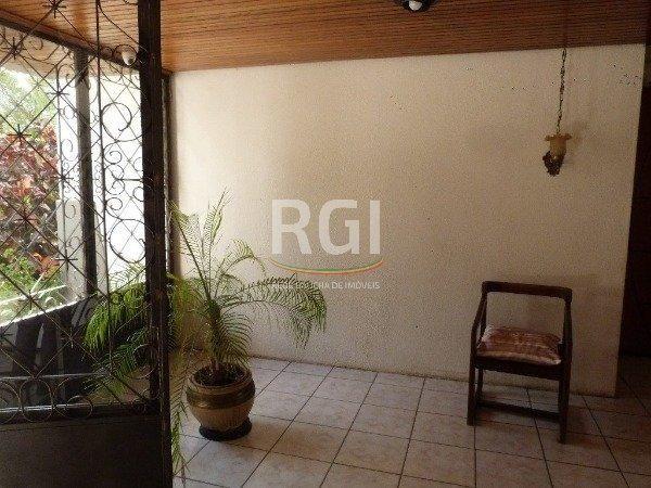 Apartamento à venda com 2 dormitórios em Nonoai, Porto alegre cod:MI270024 - Foto 3