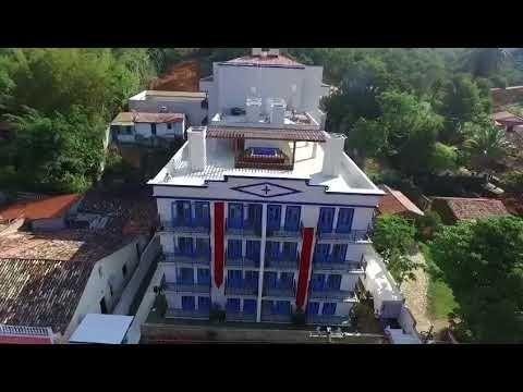 Condomínio Itaúna, apartamento em Guaramiranga, mobiliado, projetado, Centro - Foto 2