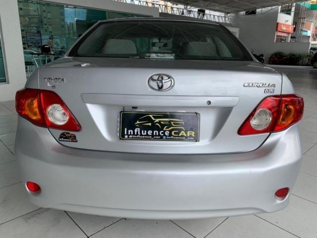 Toyota corolla 2011 1.8 gli 16v flex 4p automÁtico - Foto 4