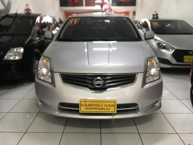 Nissan Sentra SL 2.0 4P - Foto 3