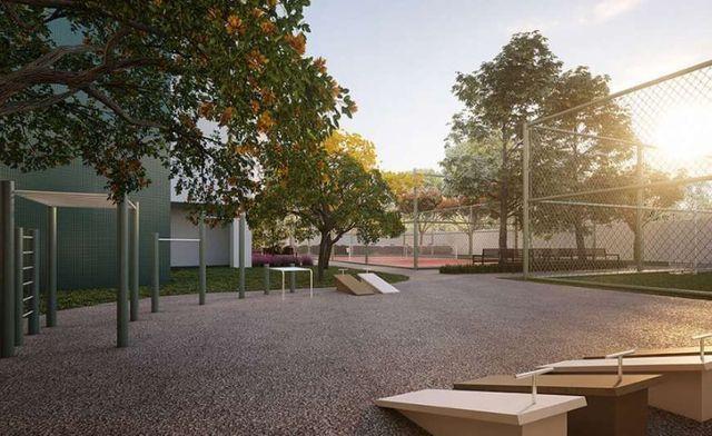 FG*Apartamento 4Qts alto padrão-135M² 3suítes-Ilha do Retiro -Varanda Gourmet - Foto 10