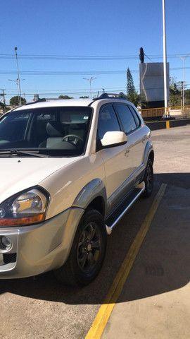 Hyundai Tucson 2015 - Foto 3