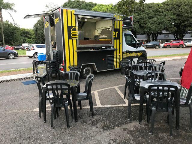 Food truck completo 125.000 - Foto 8
