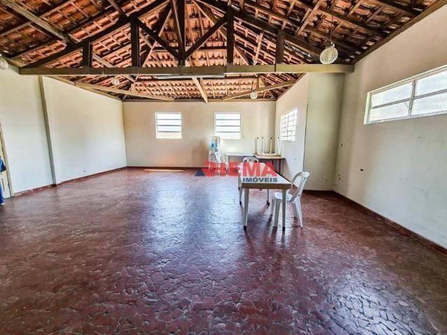 Apartamento com 3 dormitórios à venda, 146 m² por R$ 629.000,00 - Aparecida - Santos/SP - Foto 18